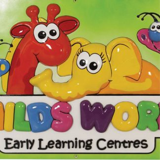 Early Learning Centre Gets a new Logo