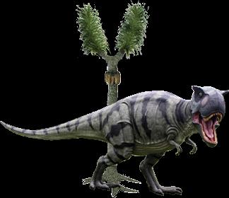 Dinosaurs & Prehistoric