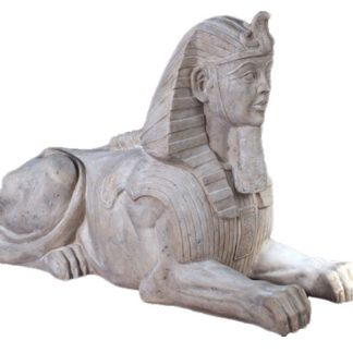 Sphinx - Egyptian Statue