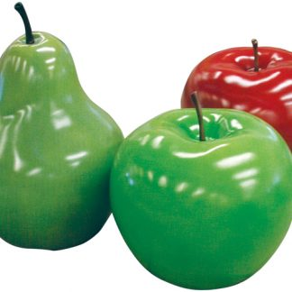 Fibreglass_Giant_Apples_N_Pear_Set