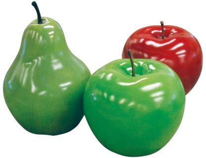 Fibreglass_Giant_Apples_N_Pear_Set