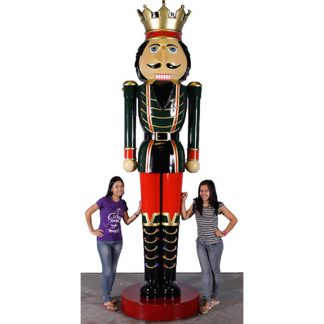 Giant_Fibreglass_Nutcracker_Jumbo_12ft