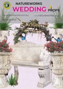 Natureworks Wedding Collection