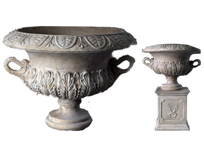 Acanthus Urn RS
