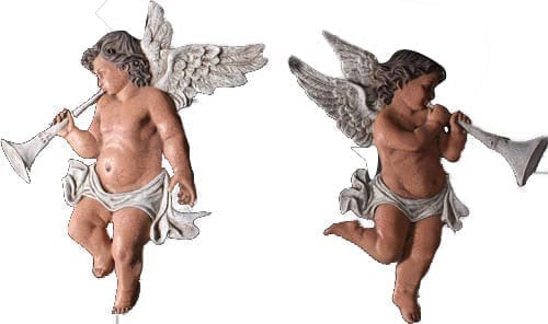 Angels Guardian Big Set Of  AC
