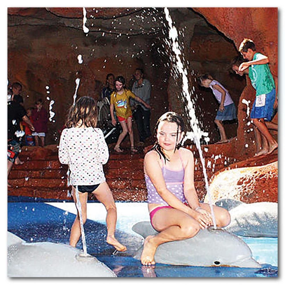 Animals Marine Life Marine Mammals Whales Exmouth Whale Water Park Product Image V px px