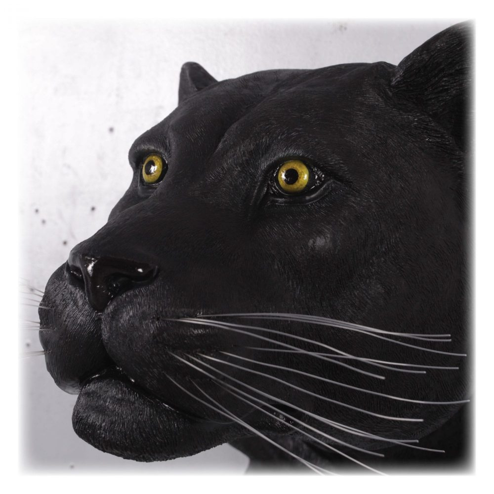 Panther - Wall Decor