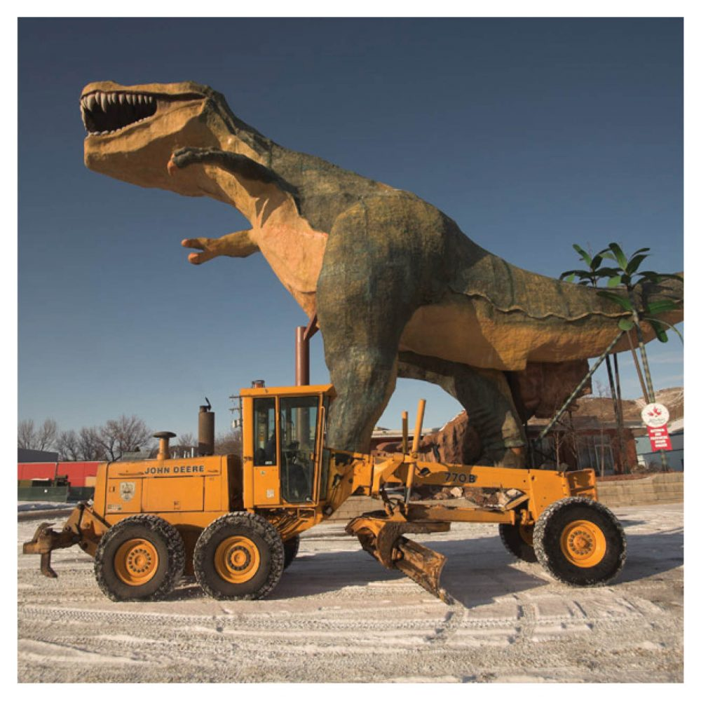 Big Things Largest Dinosaur in the World T Rex Sculpture Product Gallery  px px