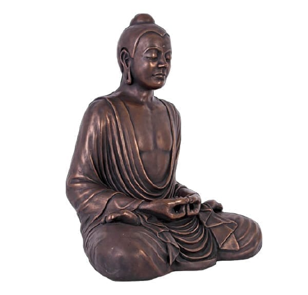 Buddha Sitting B