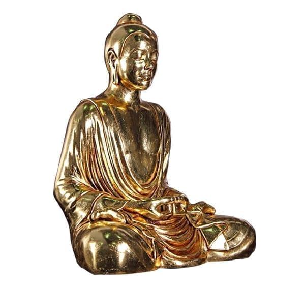 Buddha Sitting GL