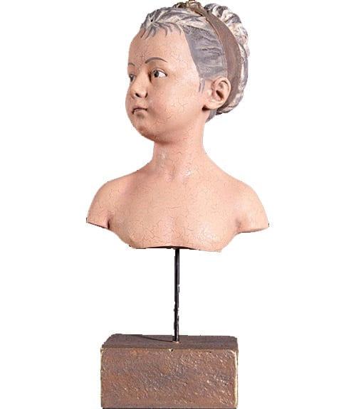 Bust Lady Diane AC