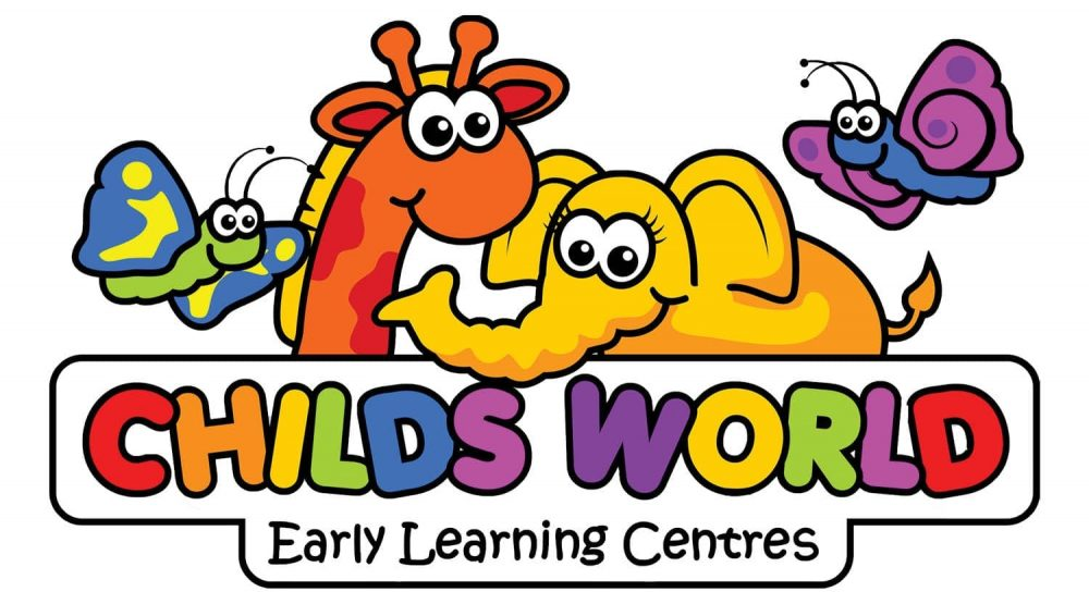 Childs World Early Learning Centres D Logo full image