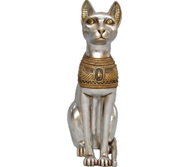 Egyptian Cat Goddess AFCAG