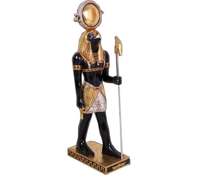 Egyptian Horus ft AFHO