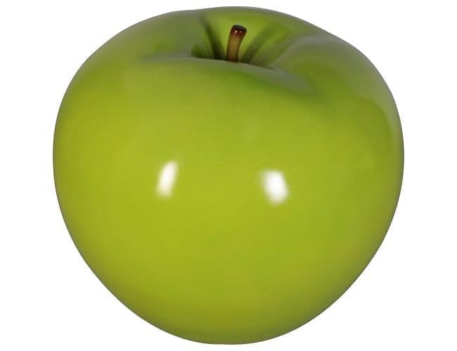Fiberglass Apple Green Large