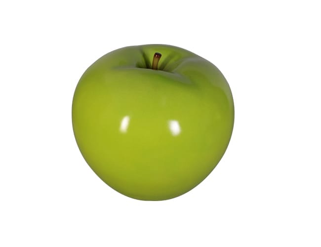 Fibreglass Apple Green Small