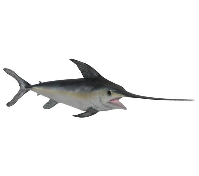 Fibreglass Fish Swordfish Broadbilled