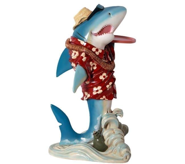 Fibreglass Sharky Butler