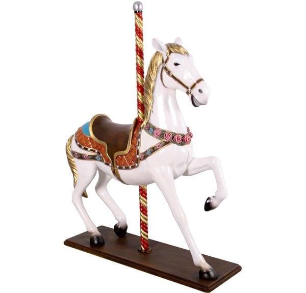 Horse Carousel