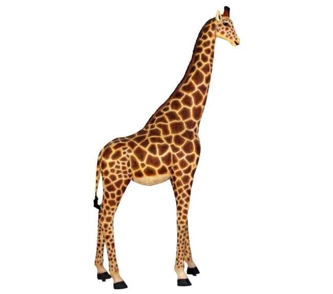 Giraffe Safira Animal statue