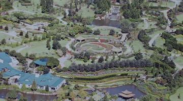 Hunter Valley Gardens Map Arial View Copy