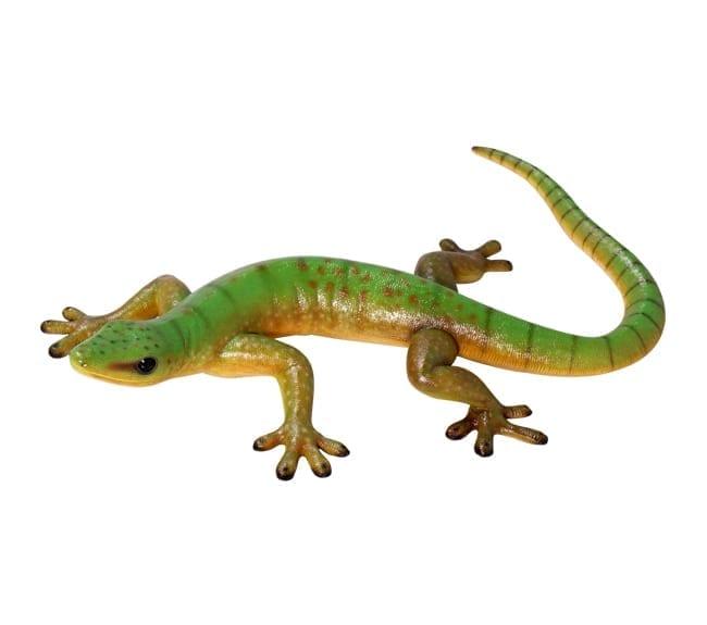 Madagascar day gecko Sculpture
