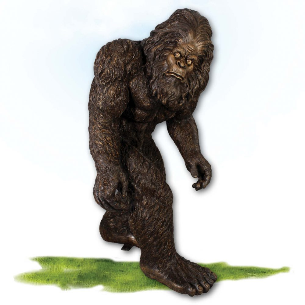 Yowie/Bigfoot