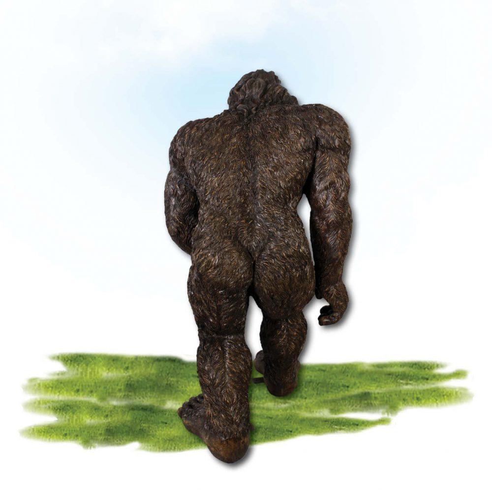 Mammals Fantasy mammals Bigfoot Yowi Product Image V px px
