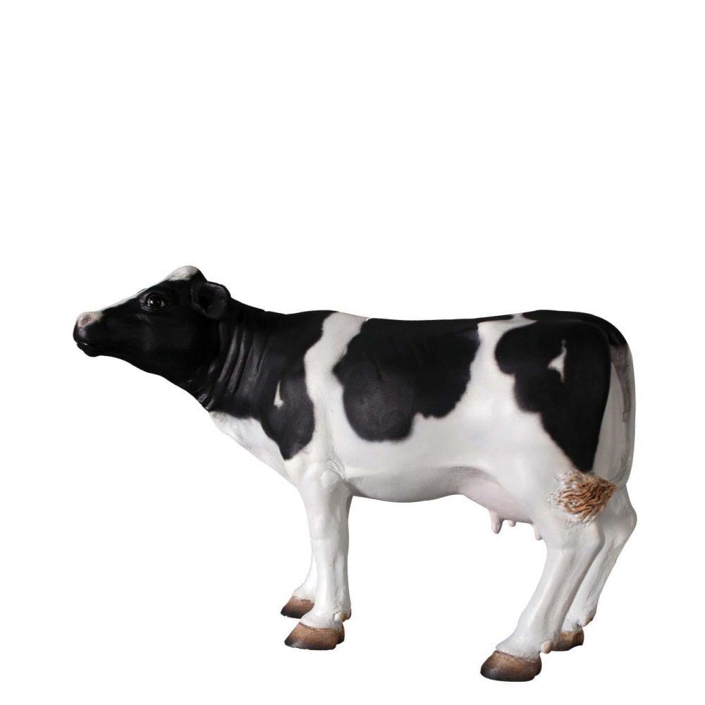 Mammals Farm animals Cattle Cows Cow Freisian mini desktop Product Image V px px