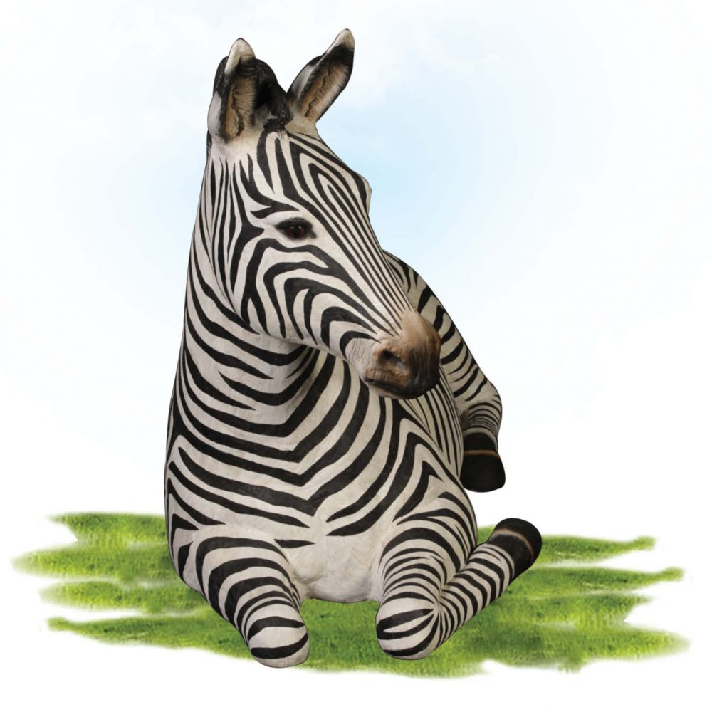 Mammals Safari animals Zebras zebra resting Product Gallery V px px
