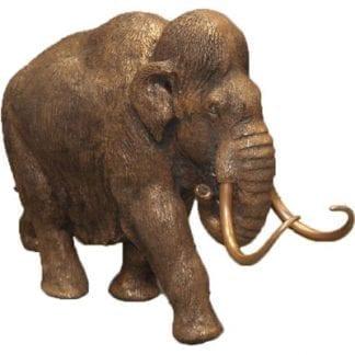 Mammoth Megafauna Definitive Bronze BZ