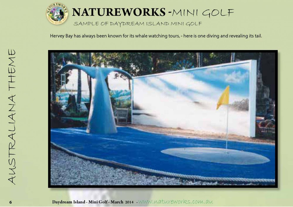 Natureworks Mini Golf Catalogue  Page   scaled