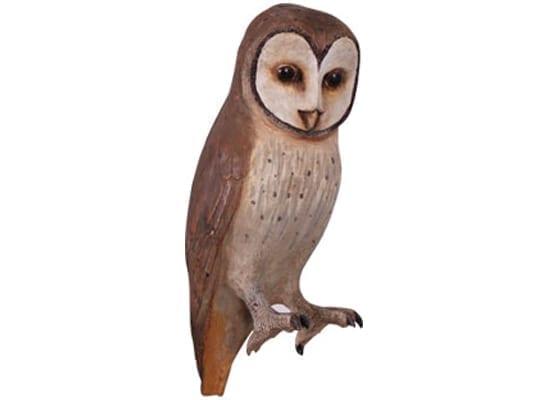 Owl Masked Cream CR