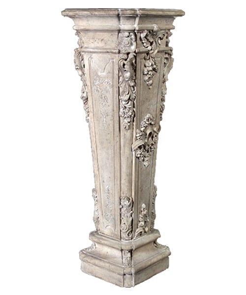 Columns Pedestals Bases & Pillars