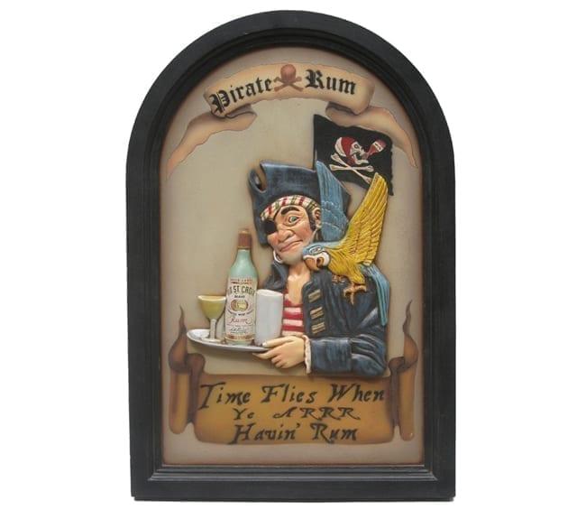Pirate Rum AP