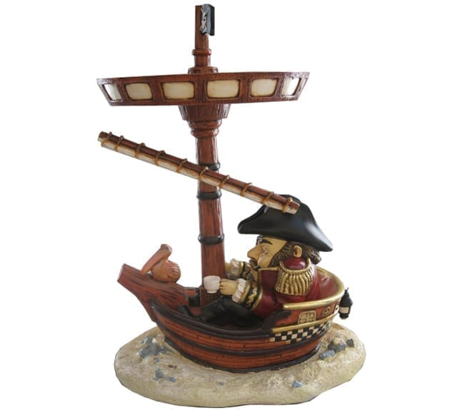 Pirate Side Table ST