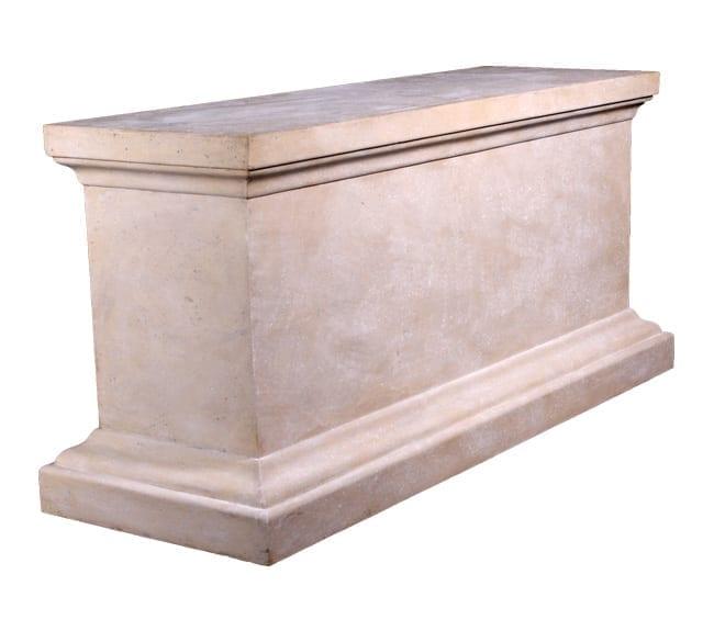 Plinth For Roman Stone Dane