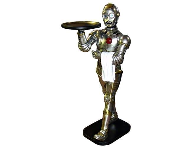 Robot Butlers