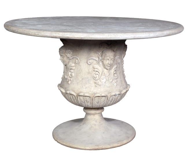Roman Stone Furniture