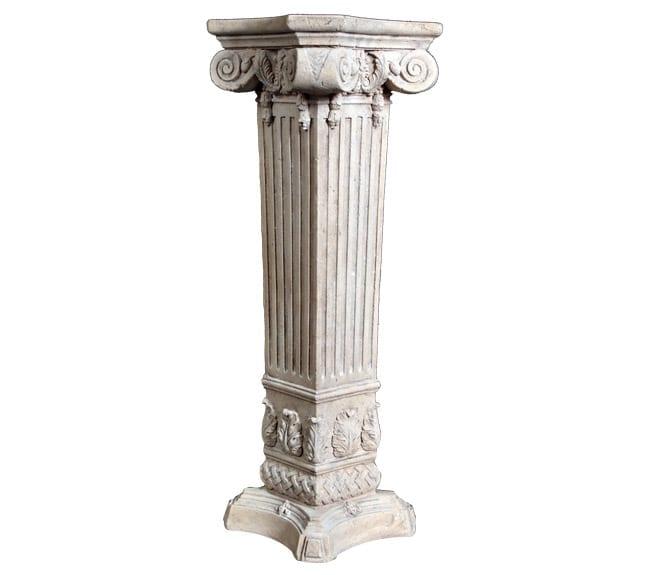 Roman Stone Verona Column Small RS