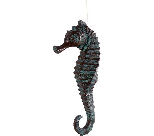 Seahorse GrnshBrnze