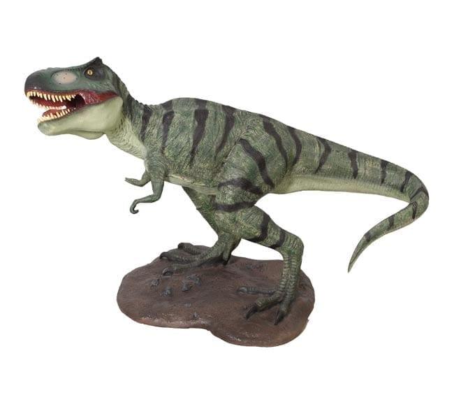 T Rex Dinosaur Definitive Sculpture