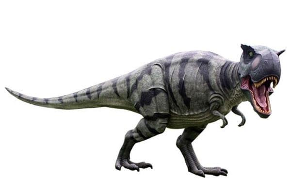 T Rex Dinosaur Walking Large