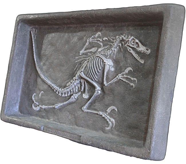 Velociraptor Sandpit Half Return VSANDF