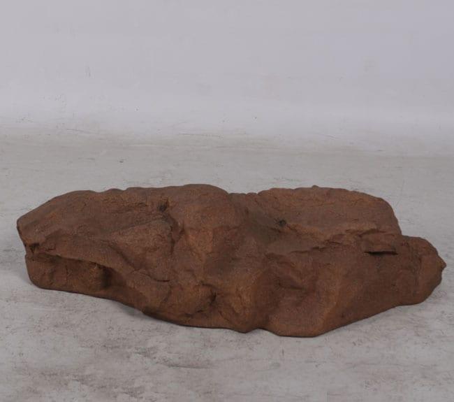 fake landscape rocks