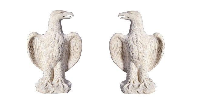 guardian eagles  roman rs