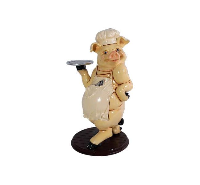 pig cook AFPIC