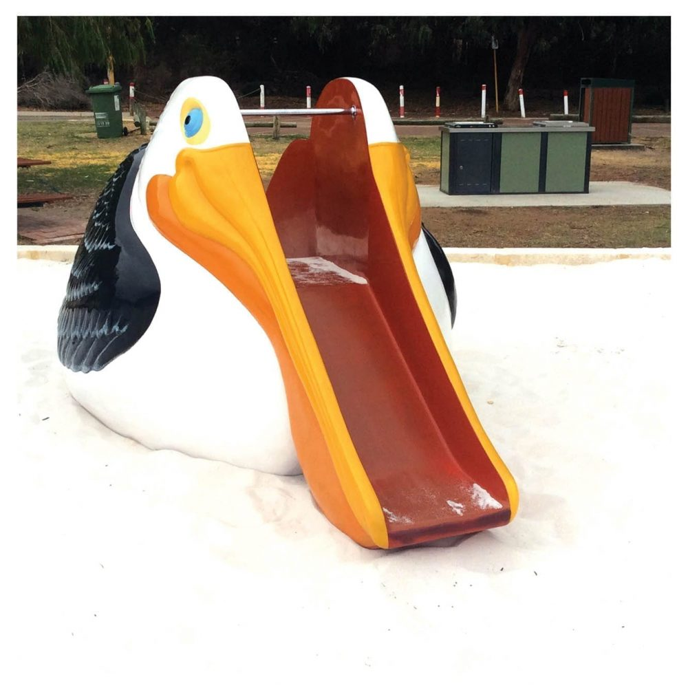 Playground Theming Certified Play Pelican Slide Category Image   px px
