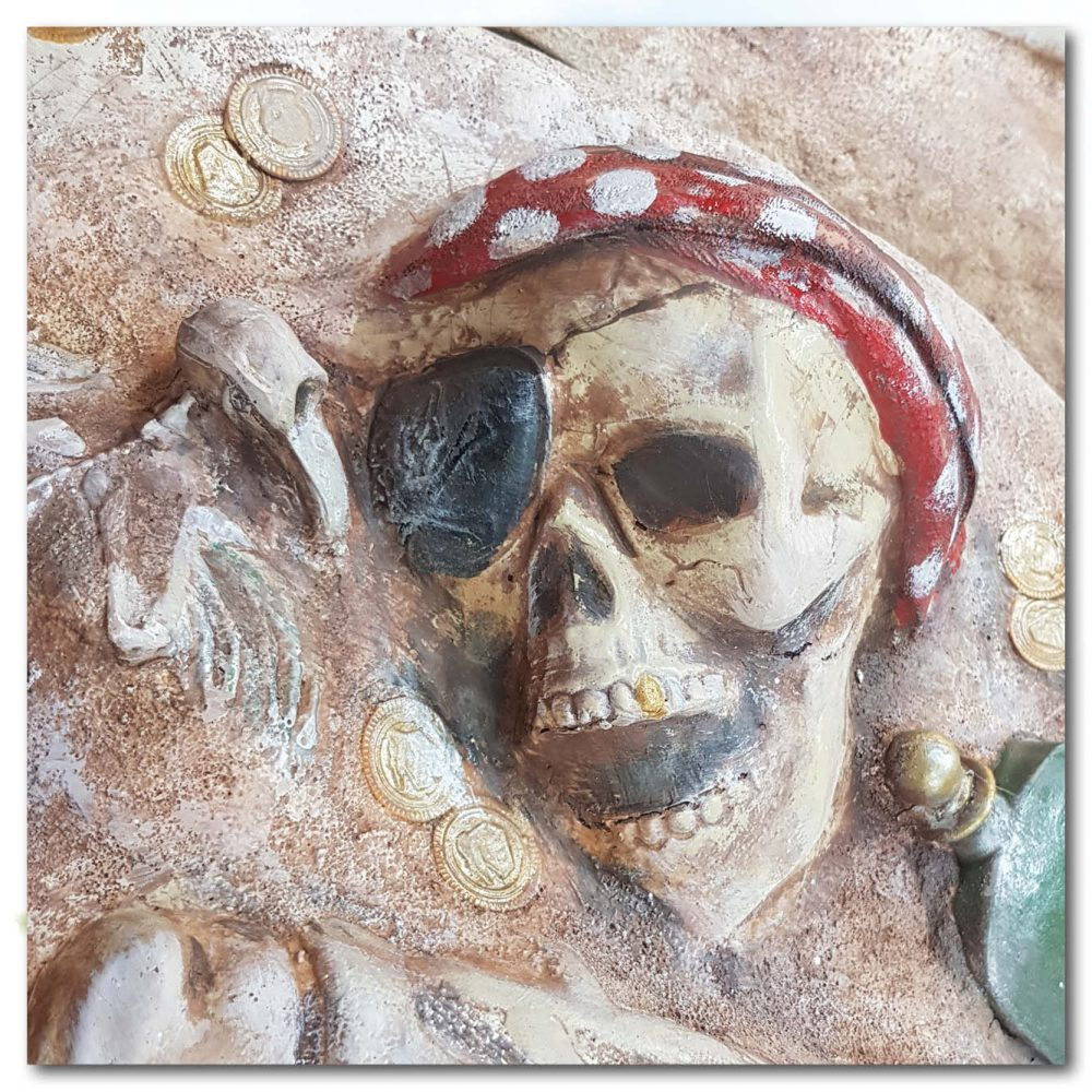 Playground Theming Pirate Play Pirate Dig X marks the spot Product Image  px px