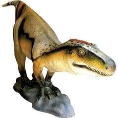 Prehistoric Play